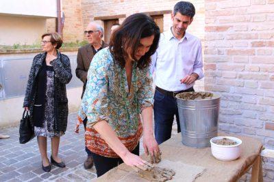 inaugurazione ecomuseo borgo villa ficana_FOto LB (32)