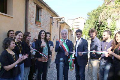 inaugurazione ecomuseo borgo villa ficana_FOto LB (6)