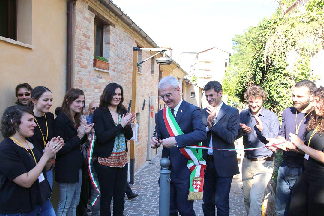 inaugurazione ecomuseo borgo villa ficana_FOto LB (7)