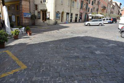 pavimentazione piazza mazzini 2