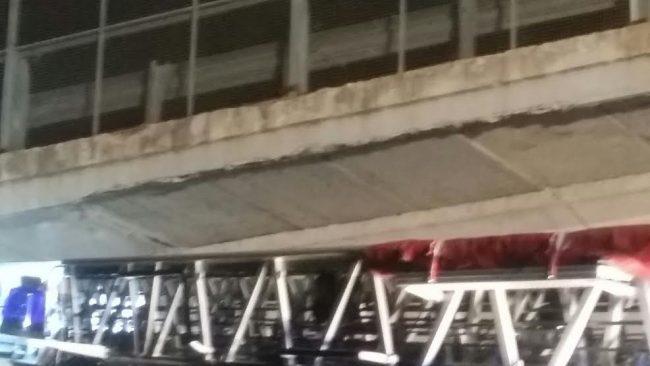 ponte Tolentino vigili del fuoco 1
