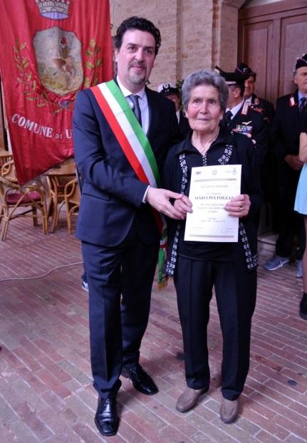 Maria Pia Foglia