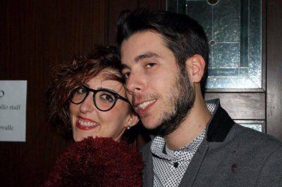 Chiara e Riccardo