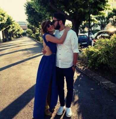 Chiara e Riccardo 8