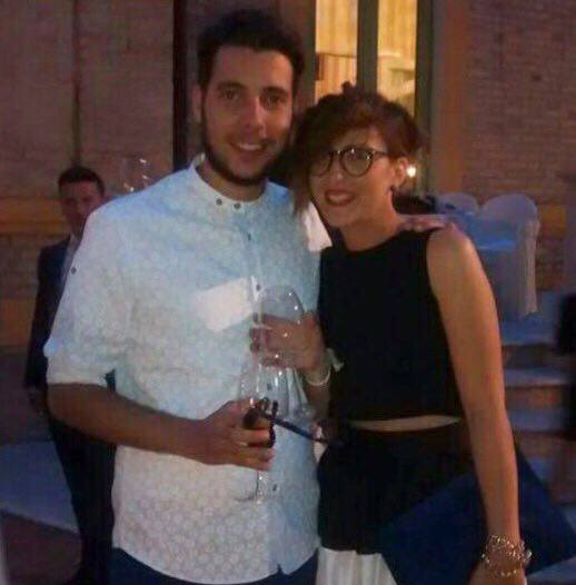 Riccardo e Chiara