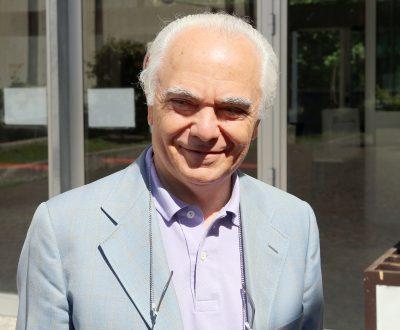 L'avvocato Gianfranco Formica