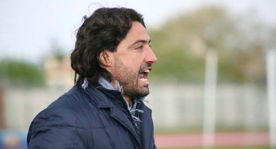 Federico Giunti è il favorito numero uno alla panchina della Maceratese