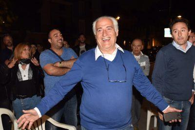 Roberto Mozzicafreddo, nuovo sindaco di Porto Recanati