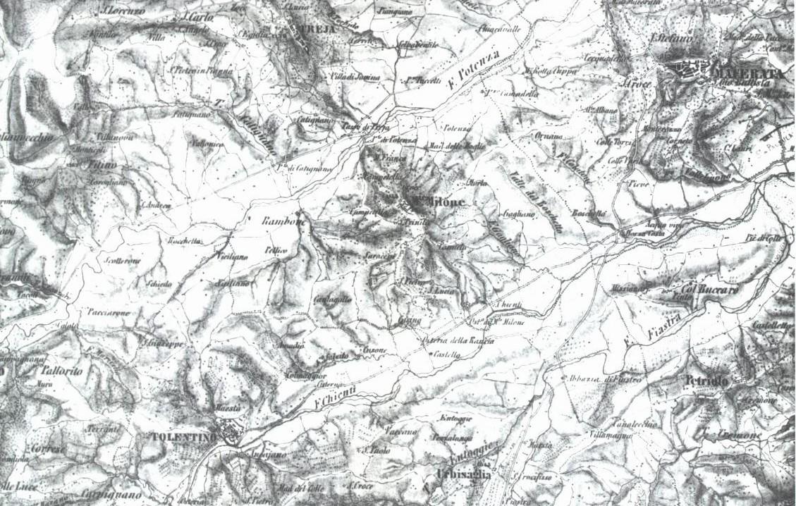 Mappa Antica_Rambona