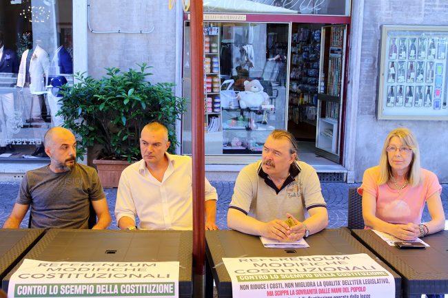 Matteo Petracci_Daniel Taddei_Lorenzo Marconi_Carla Messi_Foto LB