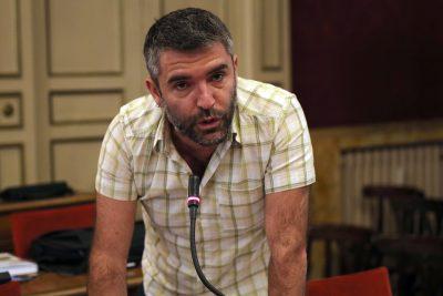 David Miliozzi ha sostenuto l'introduzione del registro sul testamento biologico