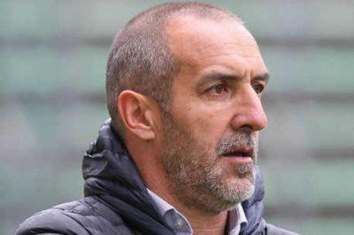 Roberto Bordin è l'indiziato numero uno a diventare il nuovo allenatore della Maceratese