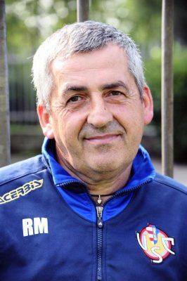 Romano Mengoni è il nuovo preparatore atletico