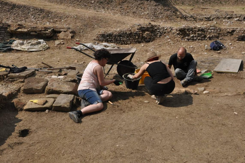 archeologi urbs salvia 2