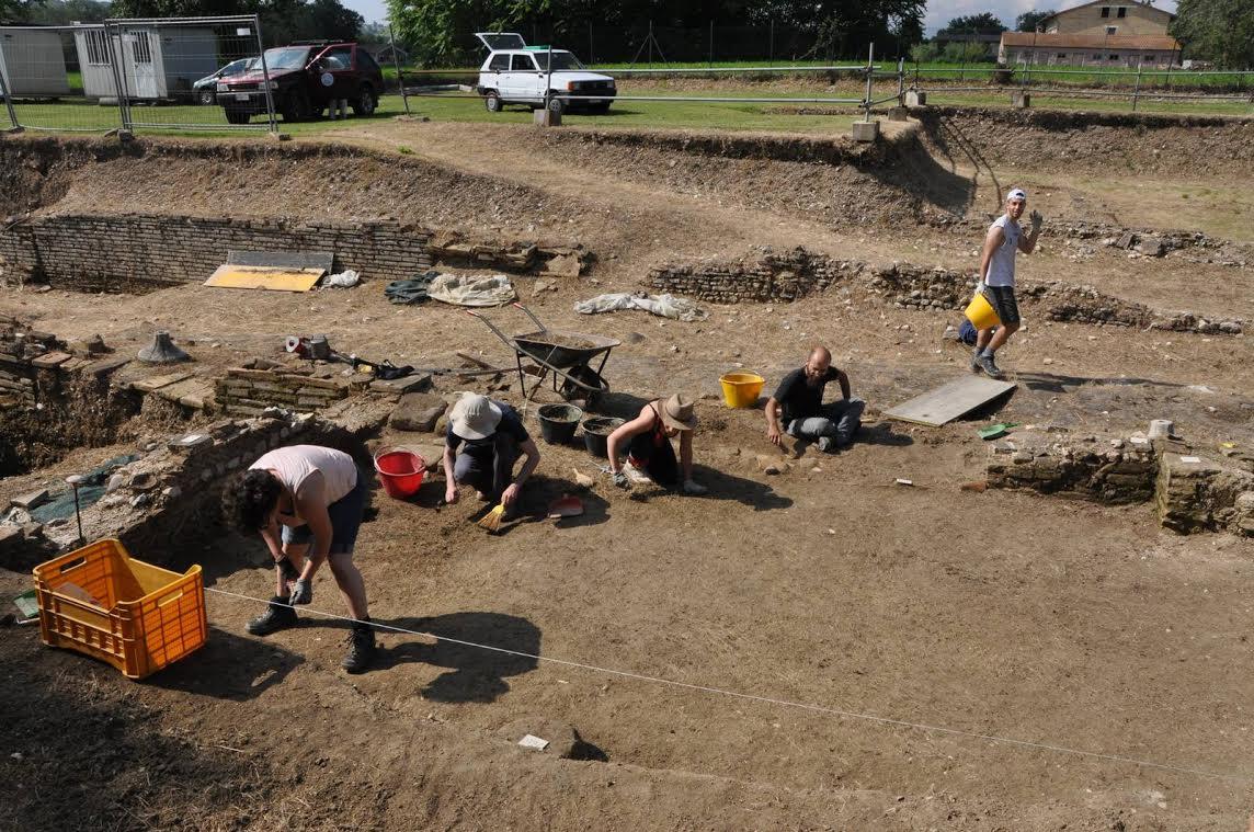 archeologi urbs salvia