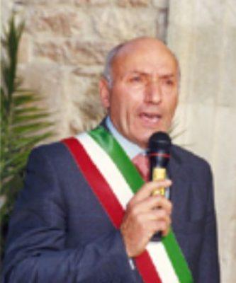 Mario Baroni, sindaco di Muccia