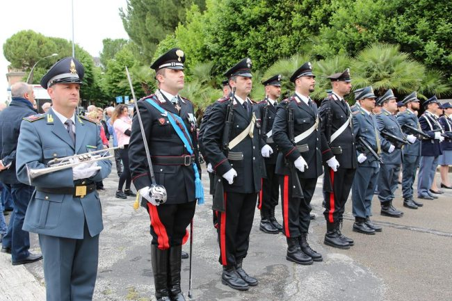 celebrazione 2 giugni 2016 macerata monumento vittoria_Foto LB (17)