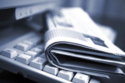crisi giornali
