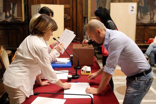 elezioni rettore unimc_Foto LB (10)
