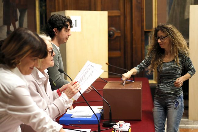 elezioni rettore unimc_Foto LB (11)