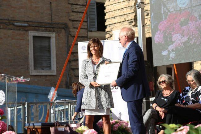festa del laureato 2016 unimc piazza foto ap (25)