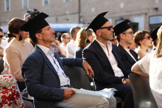 festa del laureato 2016 unimc piazza foto ap (31)