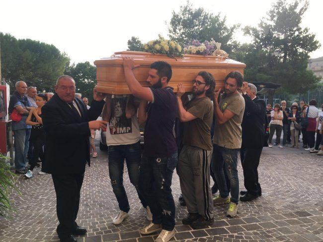funerale milano gas
