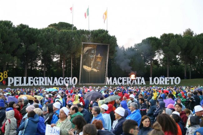 loreto 10 foto ap
