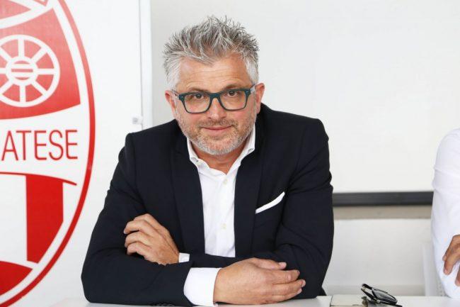 Gianluca Stambazzi, ds della Maceratese