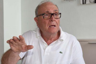 Sergio Marzetti