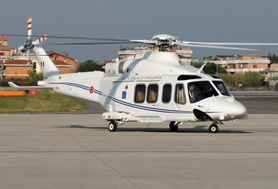 L'elicottero Agusta Westland_AW-139