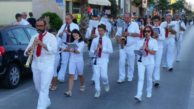 Bandiera Blu festa Civitanova 9