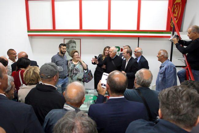 Boschi inaugurazione sede pd porto potenza_Foto LB (15)