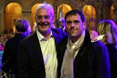 L'ASSE dei sindaci di Macerata e Recanati, Romano Carancini e Francesco Fiordomo