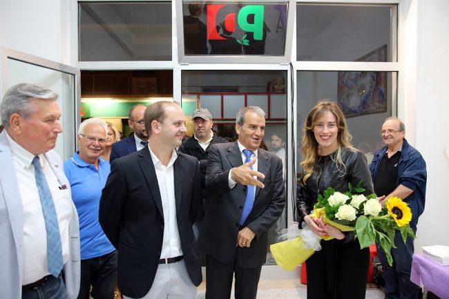 Inaugurazione sede pd porto potenza_foto LB (4)