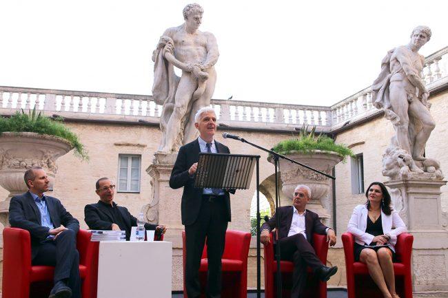 Massimo Bray palazzo buonaccorsi_Foto LB (11)