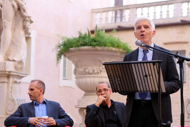 Massimo Bray palazzo buonaccorsi_Foto LB (6)