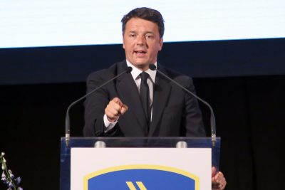 Matteo Renzi inaugurazione quadrilatero_Foto LB (7)