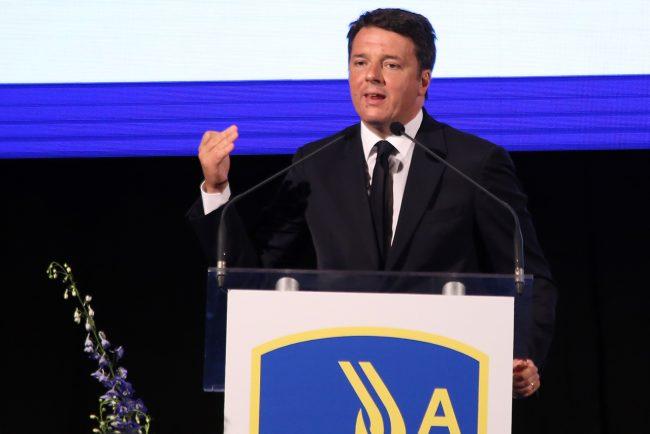 Matteo Renzi inaugurazione quadrilatero_Foto LB (8)