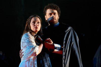 Otello 2 - Nuccio Giusti Foto MACERATA OPERA FESTIVAL@TABOCCHINI