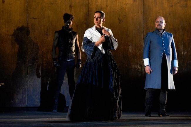 Otello Foto MACERATA OPERA FESTIVAL@TABOCCHINI
