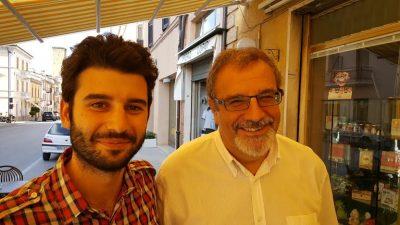 Renato-De-Leone-e-Claudio-Cavallaro