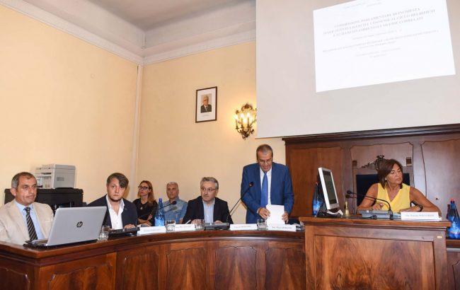 commissione parlamentare - morgoni polverini perugini - civitanova (2)