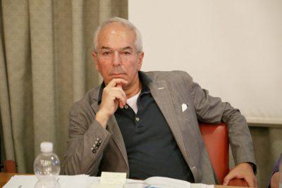 Il procuratore Giovanni Giorgio