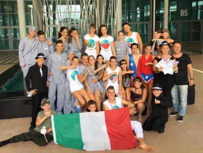 fashion gia man dance ai campionati italiani di rimini 2016 (3)
