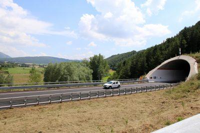 La nuova superstrada