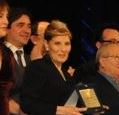 Maria Toni premiata come Maceratese dell'anno