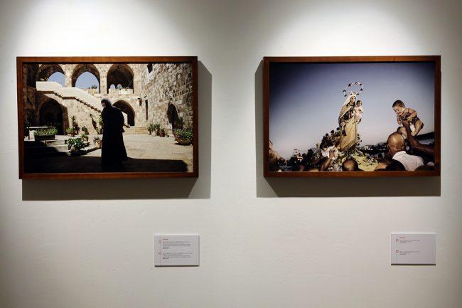 mostra mediterraneo 6th continent palazzo buonaccorsi mattia insolera_Foto LB (12)