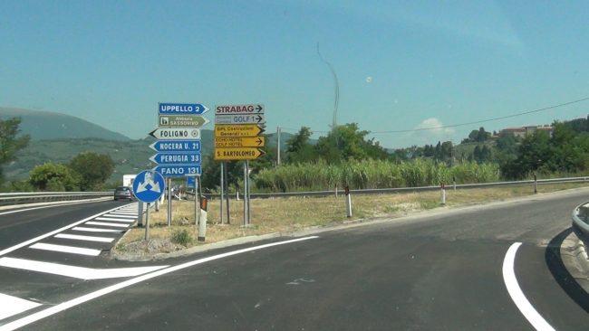 superstrada civitanova foligno foto ap (4)