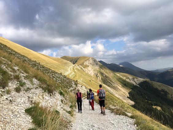 Monte Bove escursione Sibillini3